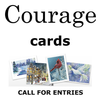 Courage cards