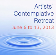 Mariandale artist retreat