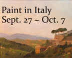 Nancy Campbell teaches in Italy