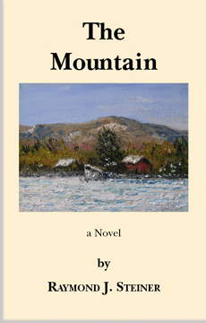 The Mountain by Raymond J. Steiner