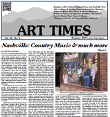 arttimes summer 15 front page