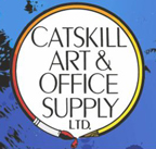 Catskill art and office supply