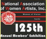 National Association of Women Artists annual exhibit