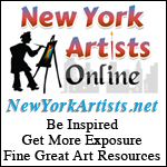New york artists online