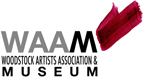 Woodstock Artists Association and Museum