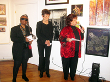 125th Annual Exhibition of the National Association of Women Artists