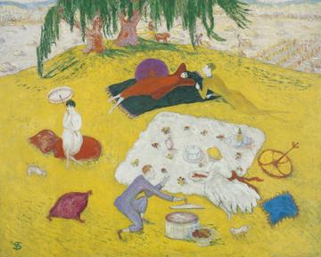 educative value of picnic essay
