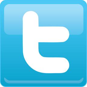 Risultati immagini per twitter symbol